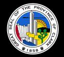 Seal of Clark
