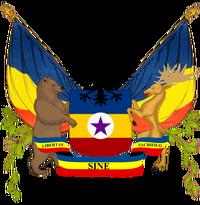 Symbols of Sierra