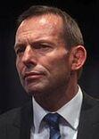 Tony Abbott - crop