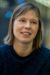 Christine Kallenbach1