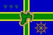 Nentia Flag