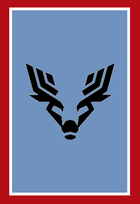 Indand Imperial Guard Banner