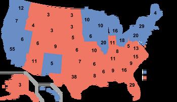 2016 Electoral Map (CS)