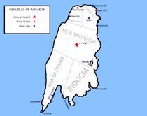 Arcadianpoliticalmap
