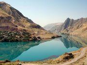Tajikistan 3192 600x450