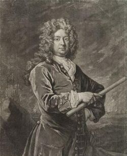 Lord James Whitley, Governor of English Patagonia