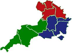 RegionsofWessex