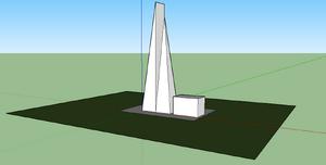Marzaglia Tower