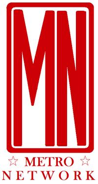 Metro Network Logo