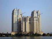 Nilecitytowers