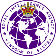 Royal Intelligence Agency