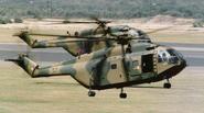 SADF Super Frelon