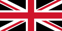 Flag of the Republic of Great Britain