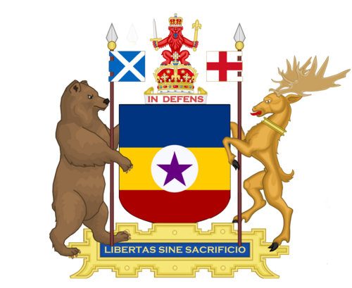 Coat of arms of Sierra