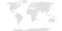 Location of New Huria