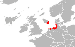 Frisians in the Seafaring Confederation