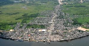Laranjal do Jari municipality