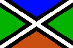 Flag of Aoin na Ghúireacheanne