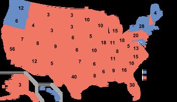 2024 Electoral Map (CS)
