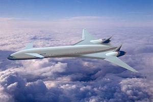 Boeing sonic