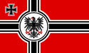 Flag of the Greater German Reich