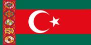 FlagofTurkestan