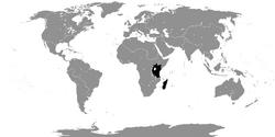 Location of Huria
