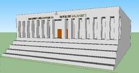 New Parliament Palace