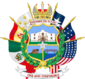 Government coat of arms of Brazoria