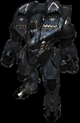 Aegis Heavy Armor