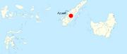Azueh Koben Location