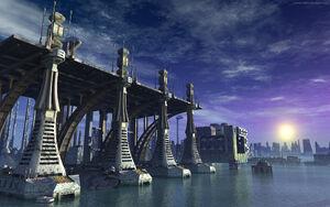 APAC Unnamed City II
