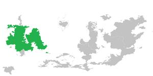Shijet World Map