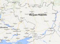 Map of Merquez Republic