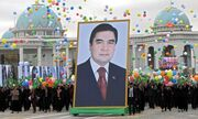 TURKMENISTAN INDEPENDANCE