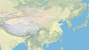 China topography full res