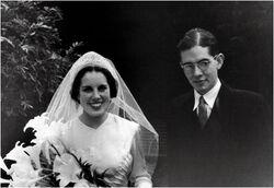 Wedding of Kovrov and Sara Stoyanovich