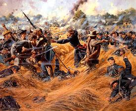Battle of the Wheatfield