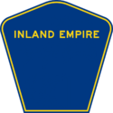 Inland Empire Marker