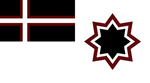 Flag of Fjalland Aviation Corps