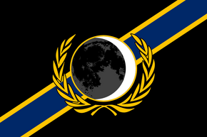 LUNAR fLAGS
