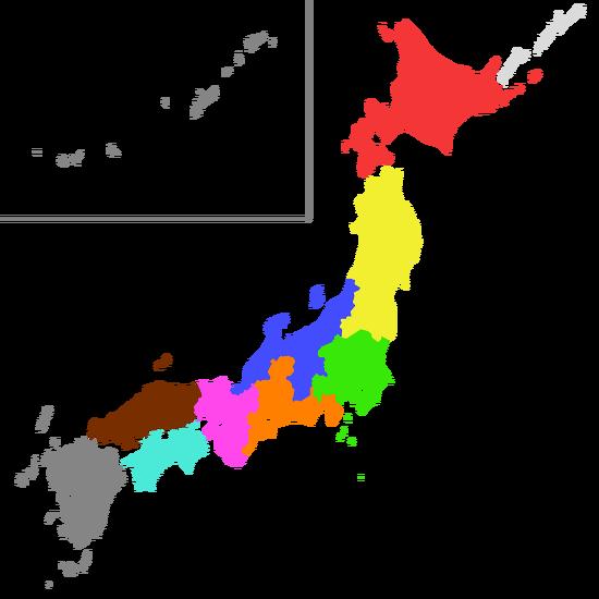 TerritorialMapofJapan