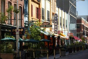 Downtown SC