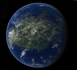 Terraformedvenussubworld