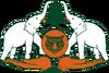 Rajian Empire Coat of Arms