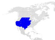 Post-annexation Allied States