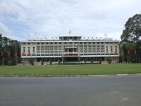 Reunification Palace (YPGN)