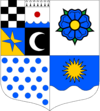 Coat of arms of Soleneyerney.png