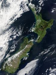 New Zealand 23 October 2002