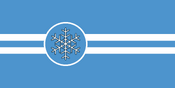 Flag of Kania